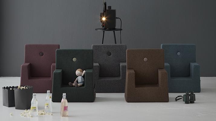 Børnemøbler