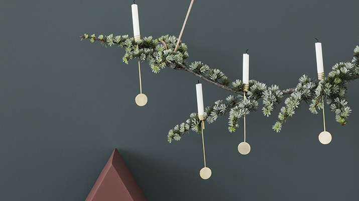 Ferm Living Jul