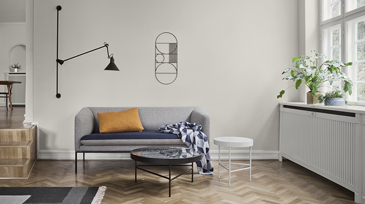 Ferm Living Plaider
