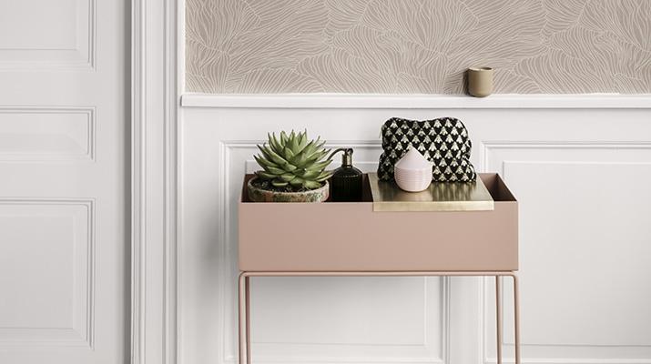 Ferm Living Plant Box - Plantekasser