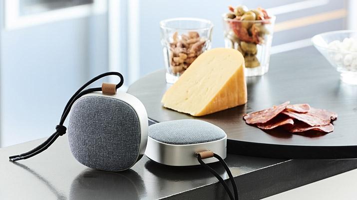 Højtalere & Høretelefoner