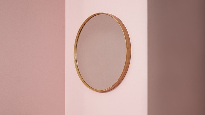 Hübsch Spejle