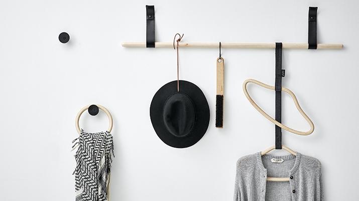 Pytt Living Garderobe