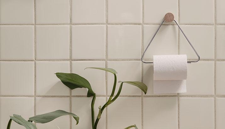 Toiletrulleholder