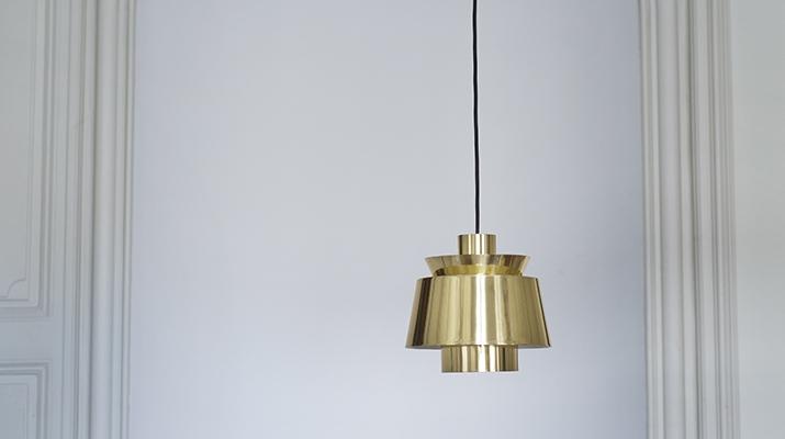 Utzon lamper