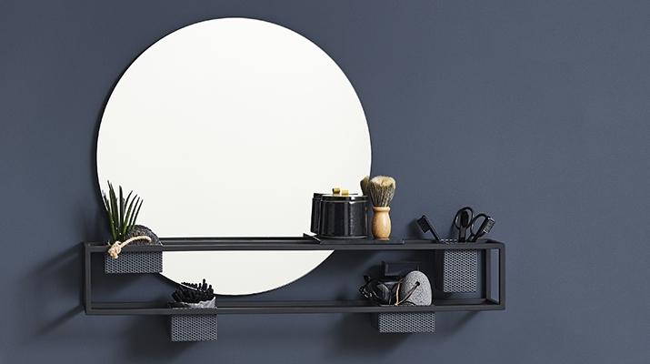 Woud Spejle