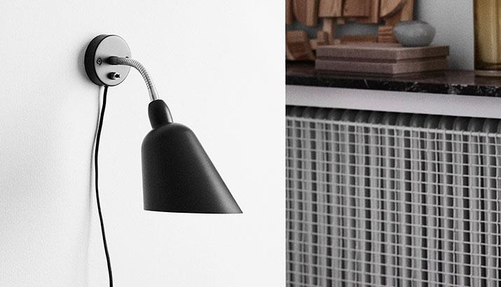Arne Jacobsen Lamper