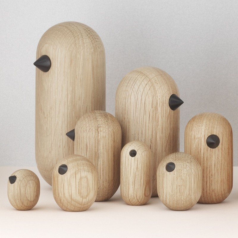 Normann Copenhagen Little Bird Eg 10 cm.-31