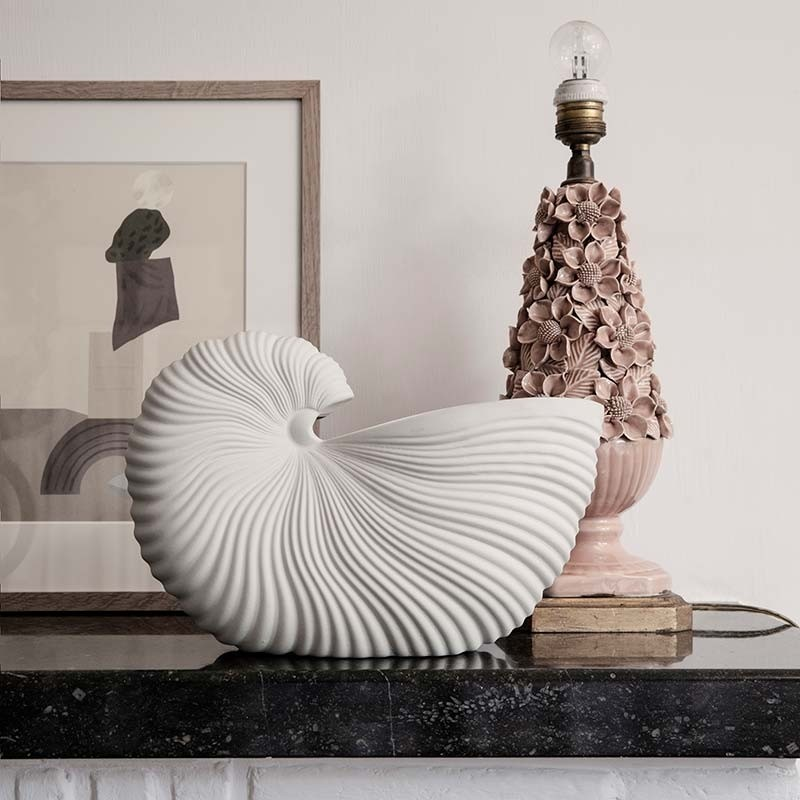 Ferm Living Shell Potte-31
