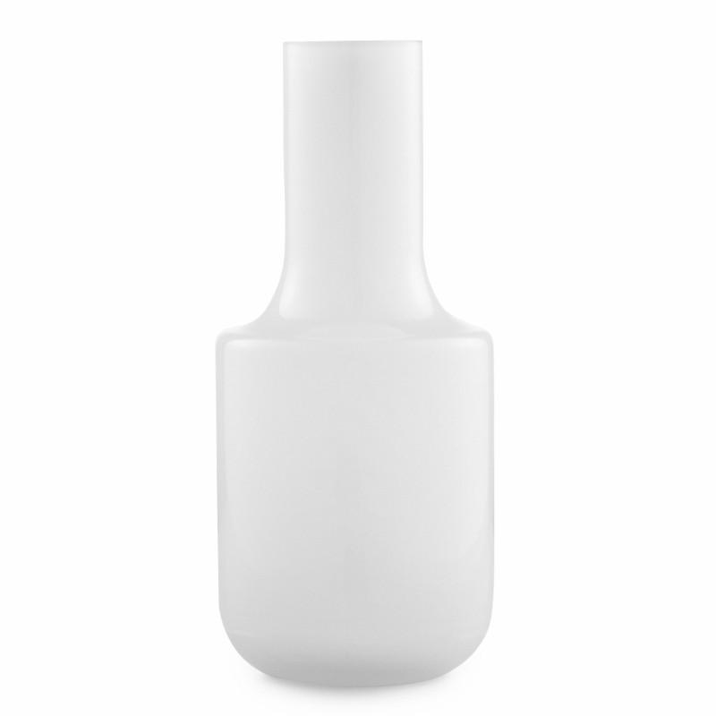 Normann Copenhagen STILL Vase High Hvid-31