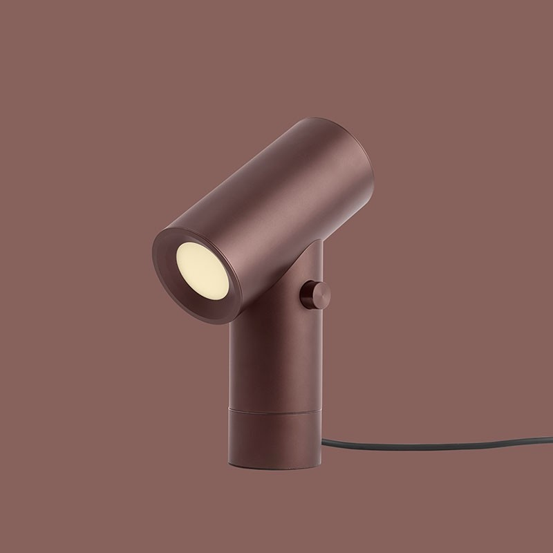 MUUTO Beam Bordlampe Umbre-310
