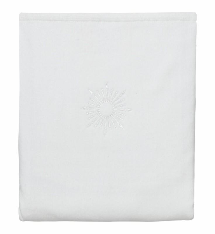 By Nord håndklæde 70 x 140 cm Optisk Hvid-31