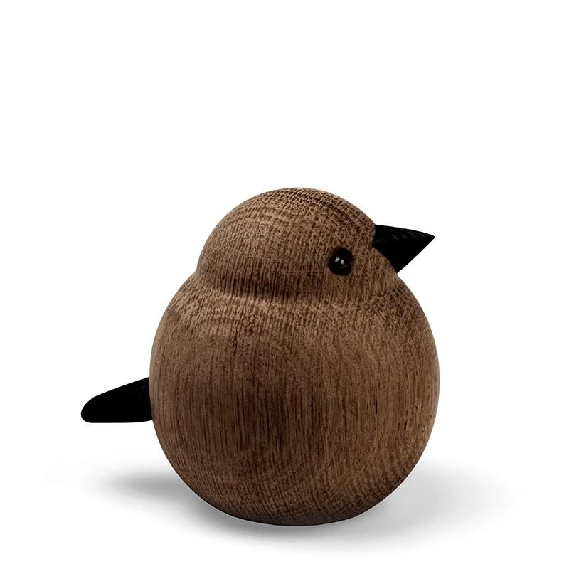Novoform Sparrow Mama Røget Eg-31