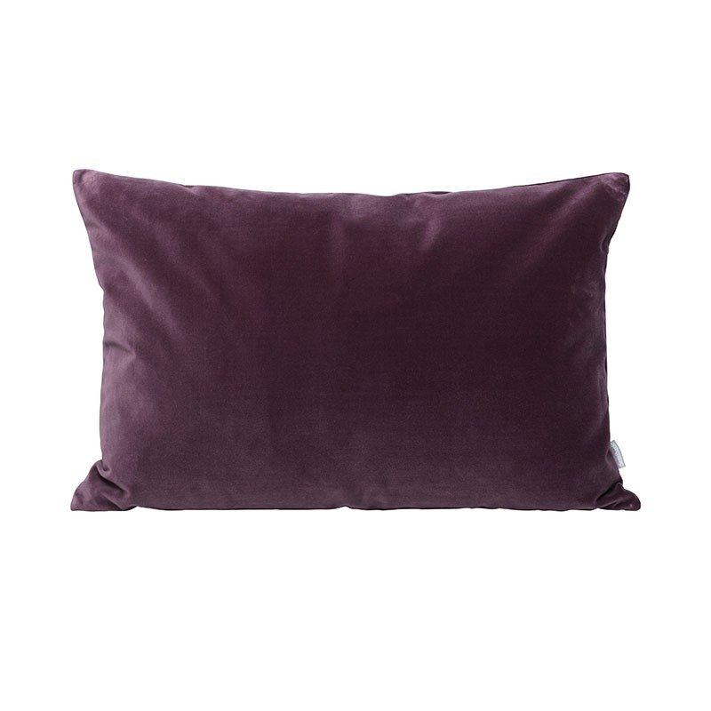 Semibasic Pude Lush 40x60 cm Grape-31