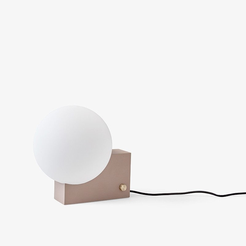 andtradition Journey Bord og Væglampe SHY1 Clay-31