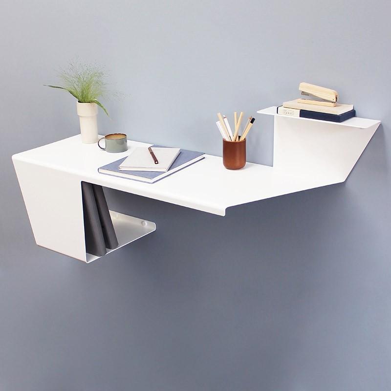 Anne Linde Skrivebord Desk Hvid-31
