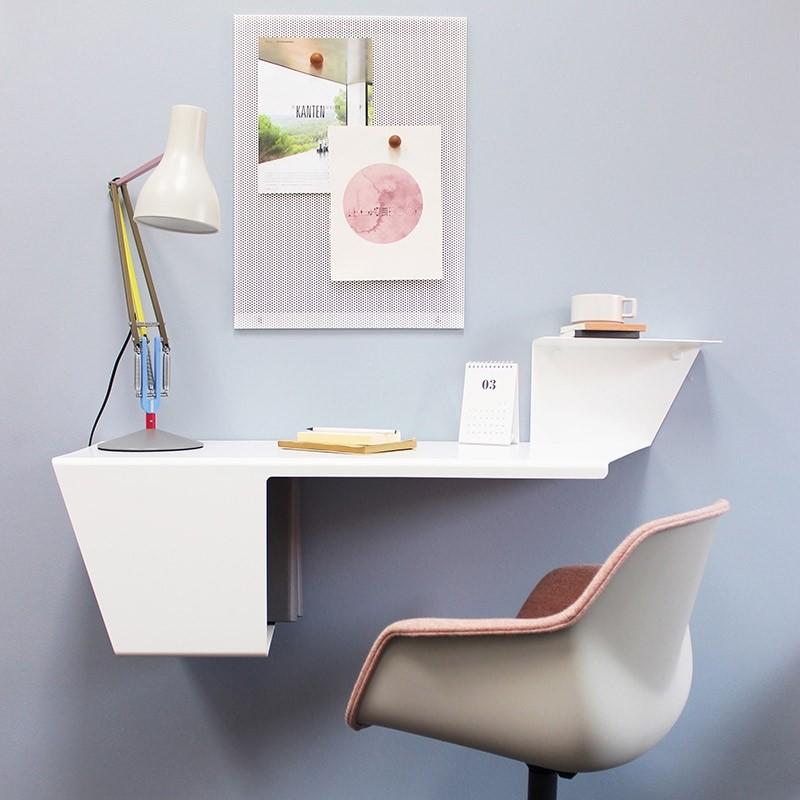 Anne Linde Desk Hvid-31