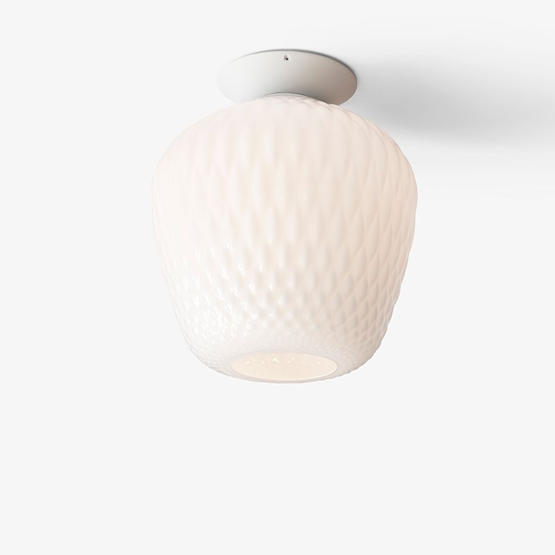 andtradition Blown Lampe SW5 Opal-31