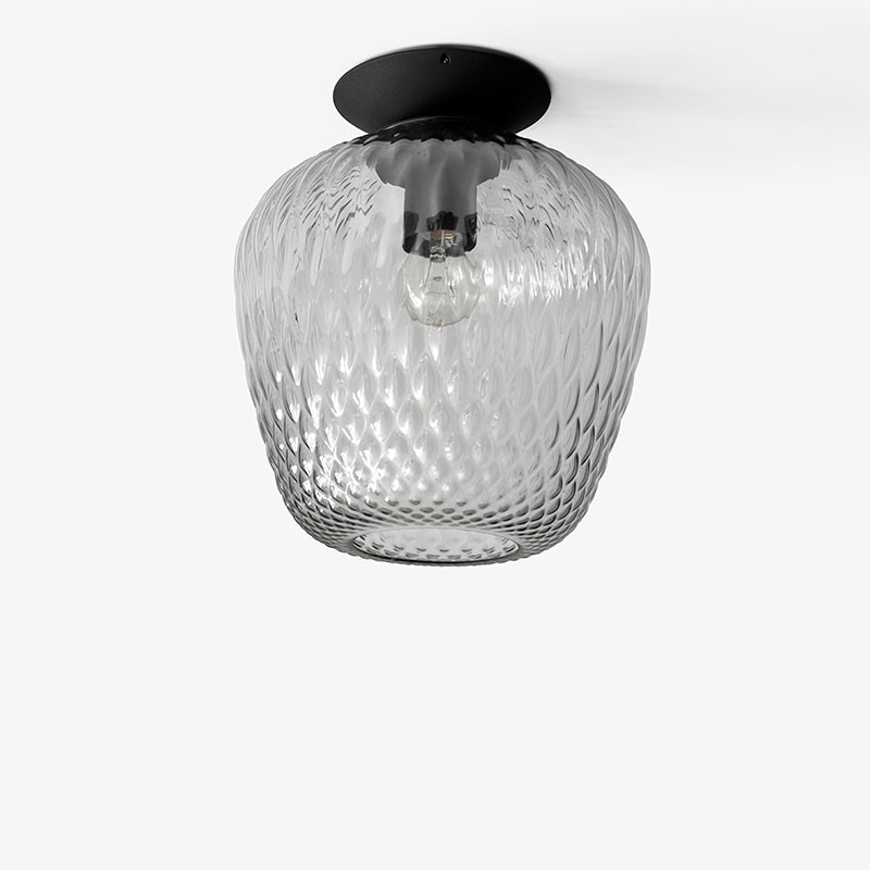 andtradition Blown Lampe SW5 Silver-31