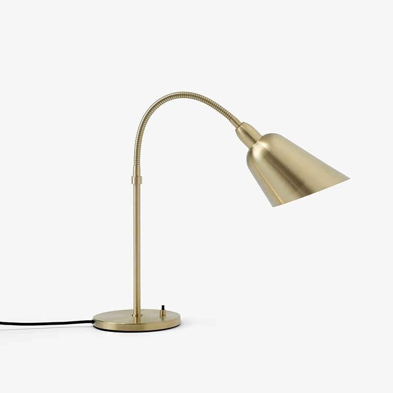 andtradition Bordlampe Bellevue AJ8 Messing-31