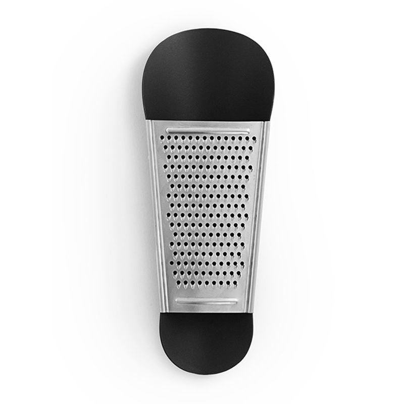 Normann Copenhagen Pinch Rivejern Sort-31
