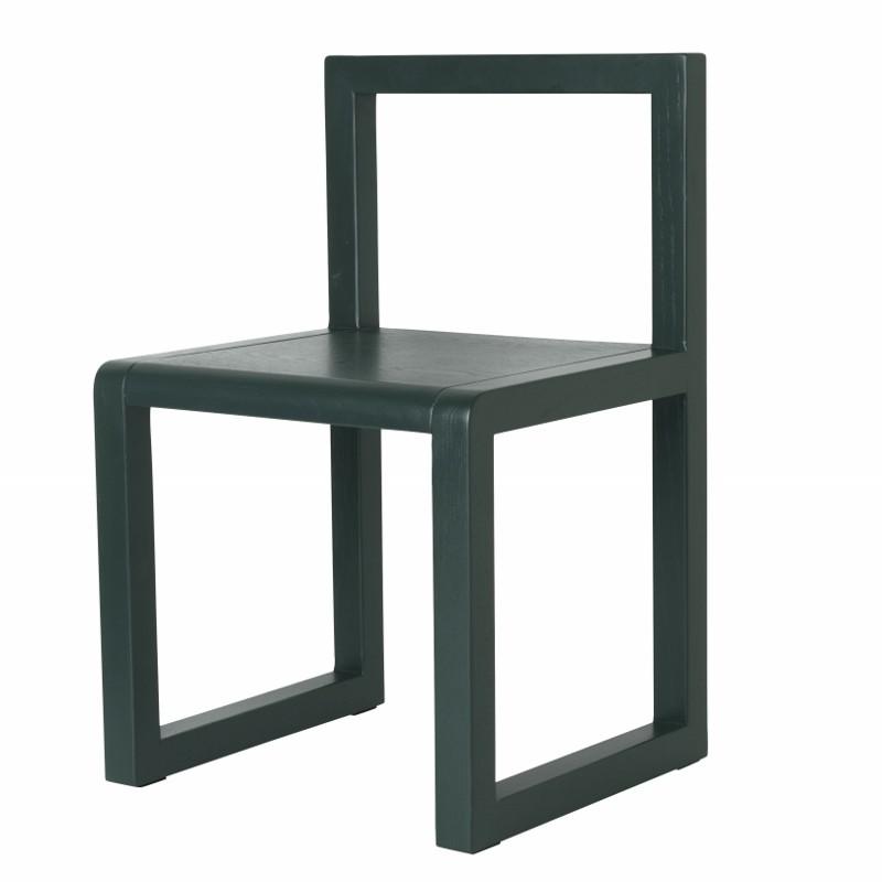 Ferm Living Børnestol Little Architect Chair-31