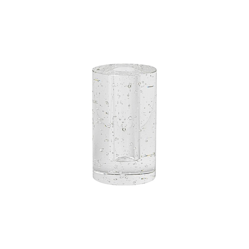 Ferm Living Bubble Glass Object Cylinder-31