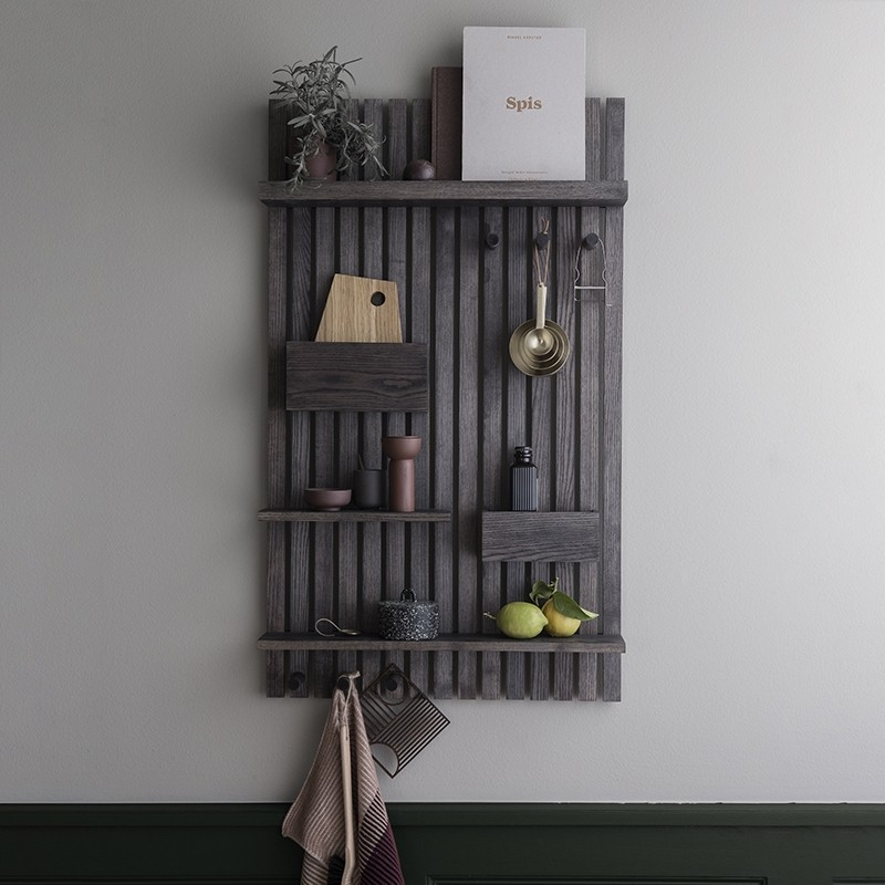 Ferm Living Wooden Multi Hylde-31