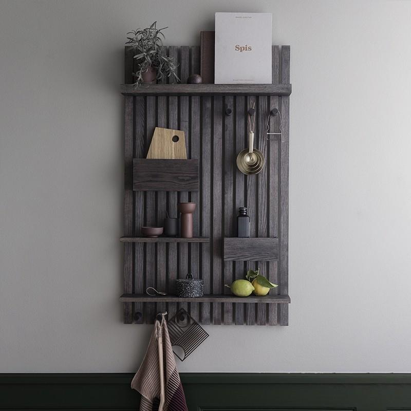 Ferm Living Wooden Multi Hylde-31