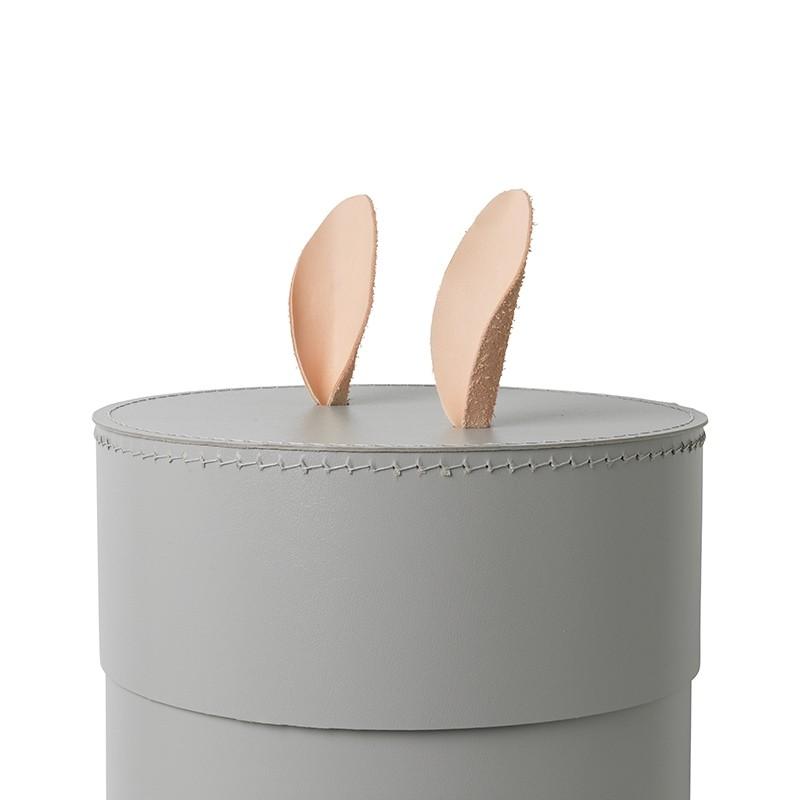 Ferm Living Kurv Rabbit Opbevaringskasse-31