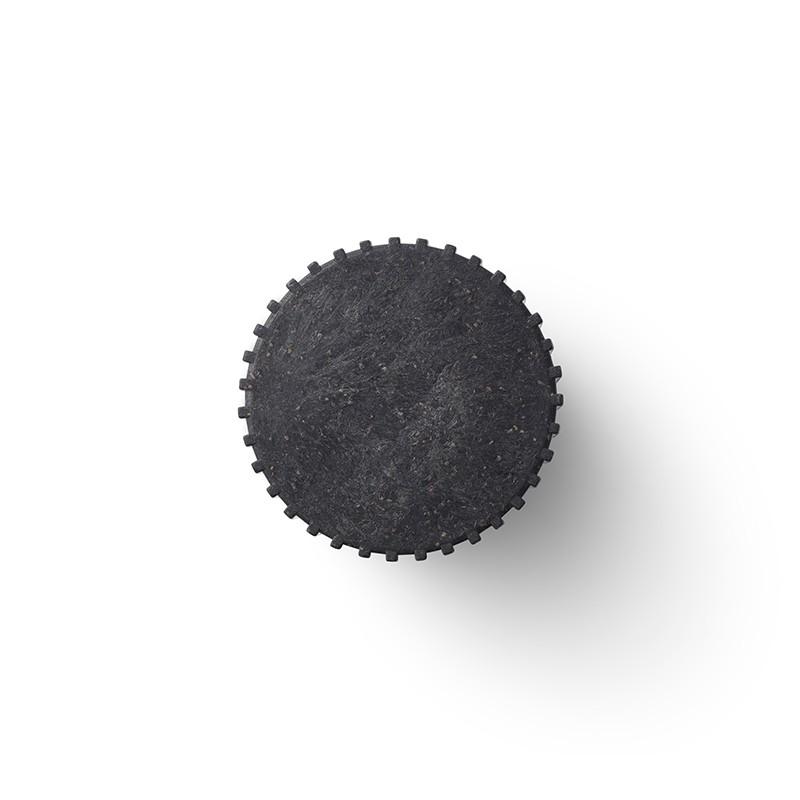 Normann Copenhagen Chip Knag Sort Small-31