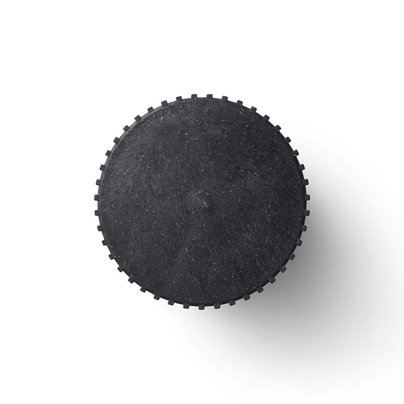 Normann Copenhagen Chip Knag Sort Medium-31