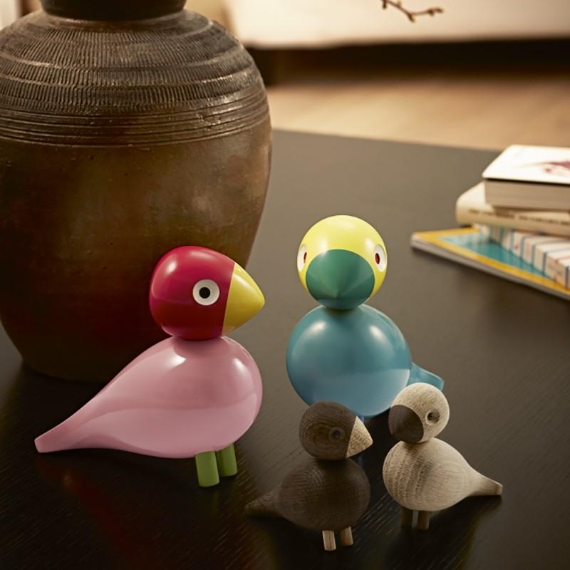 Fremragende De søde turtelduer fra Kay Bojesen - Køb det søde par på Designme WM76