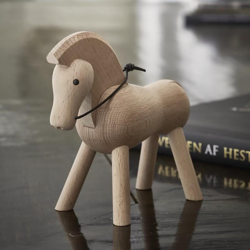Kay Bojesen Hest Lys-31
