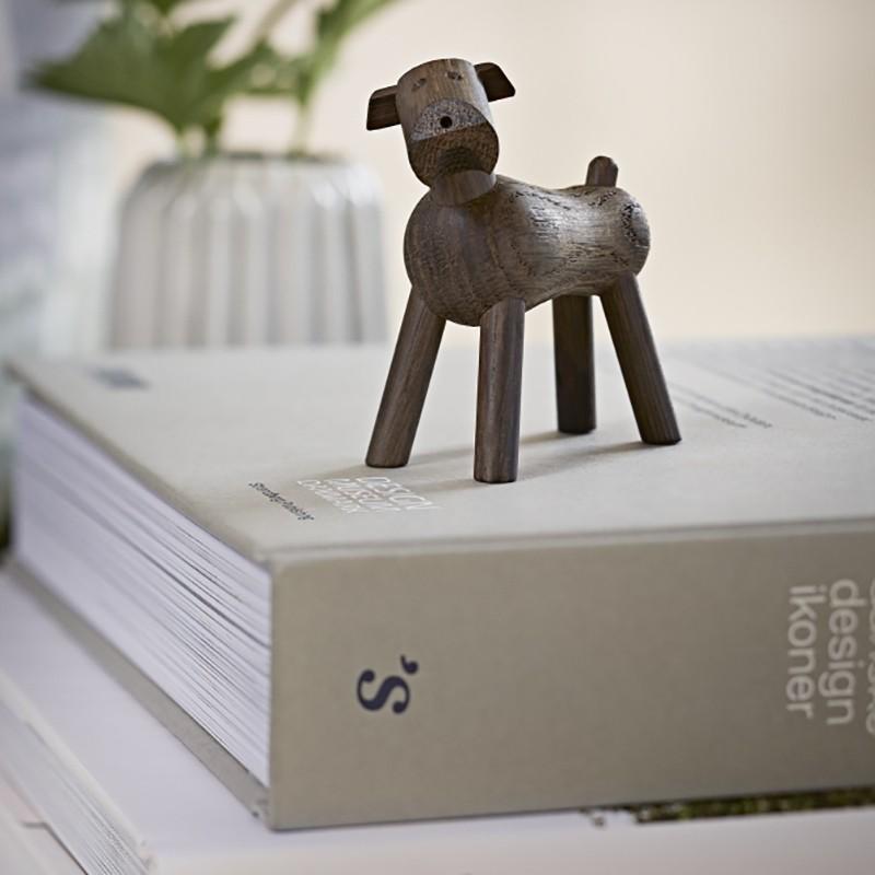 Kay Bojesen Hund Tim Mørk-31