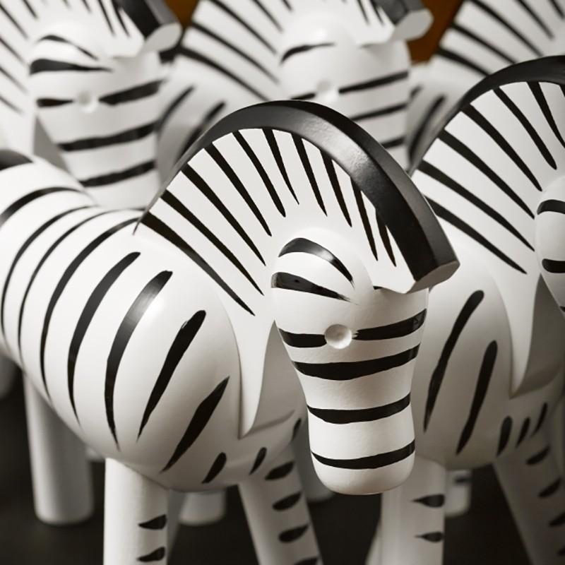 Kay Bojesen Zebra-31