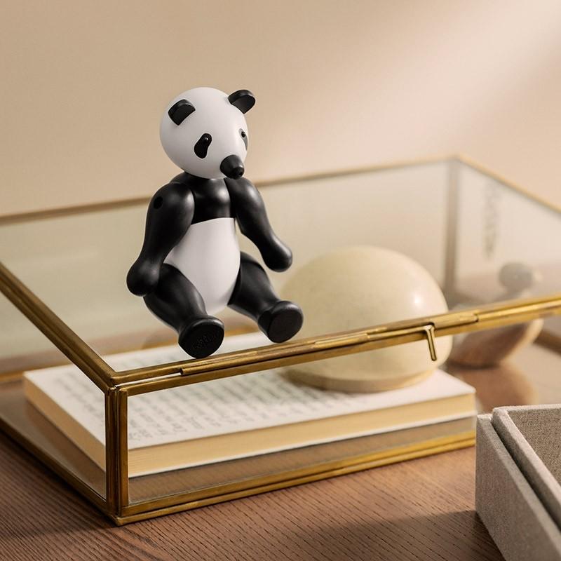 Kay Bojesen Panda WWF Lille-31