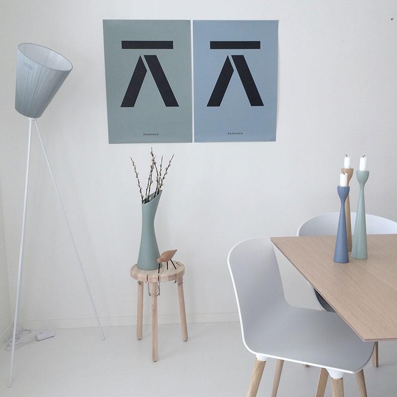 Andersen Furniture U1 Taburet Ask-31