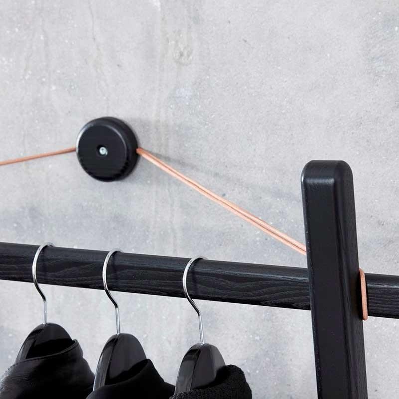 Andersen Furniture Unique Tøjstativ Ask-31