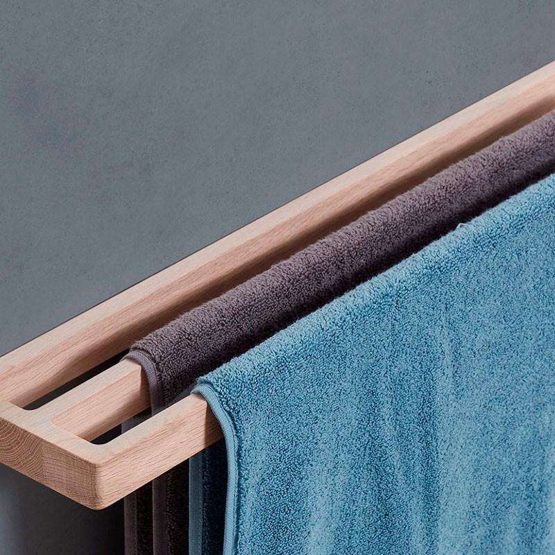 Andersen Furniture Håndklædeholder Eg Dobbel-31