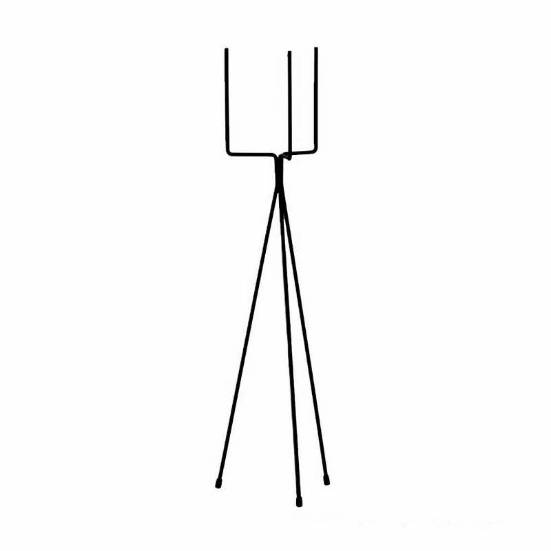 Ferm Living Plant Stand Small Sort-31