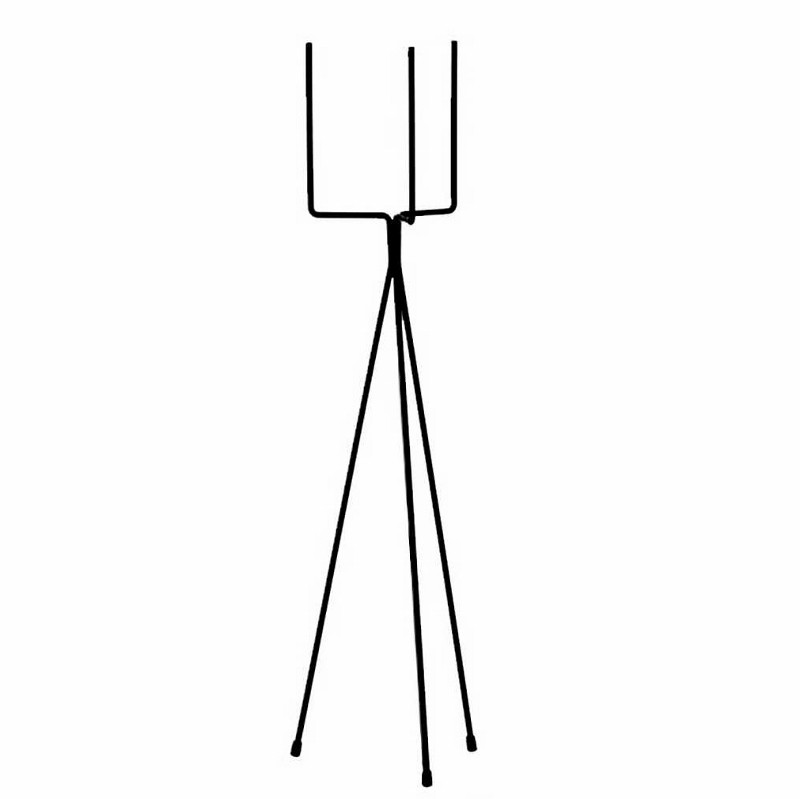 Ferm Living Plant Stand Large Sort-31
