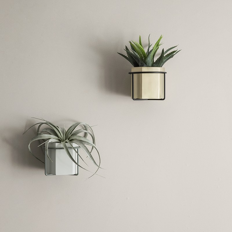 Ferm Living Plante Holder Sort-31