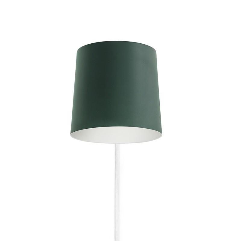 Normann Copenhagen Rise Væglampe Petroleum-31