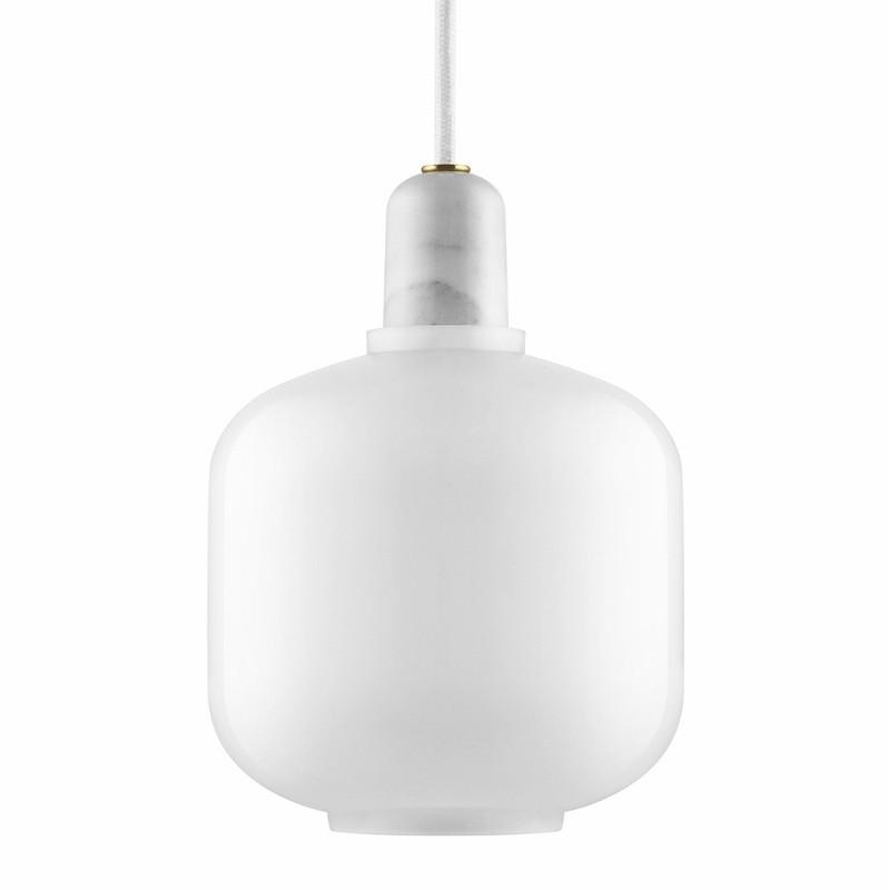 NormannCopenhagenAmplampeHvidSmall-31