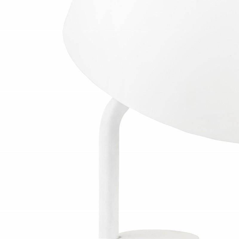 Normann Copenhagen Cap Table Lamp Hvid-31