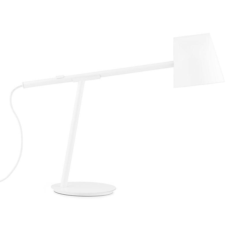 Normann Copenhagen Momento Bordlampe Hvid-31