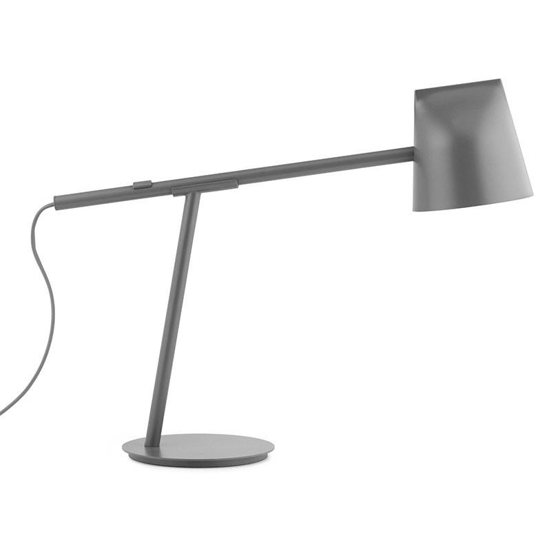 Normann Copenhagen Momento Bordlampe Grå-31