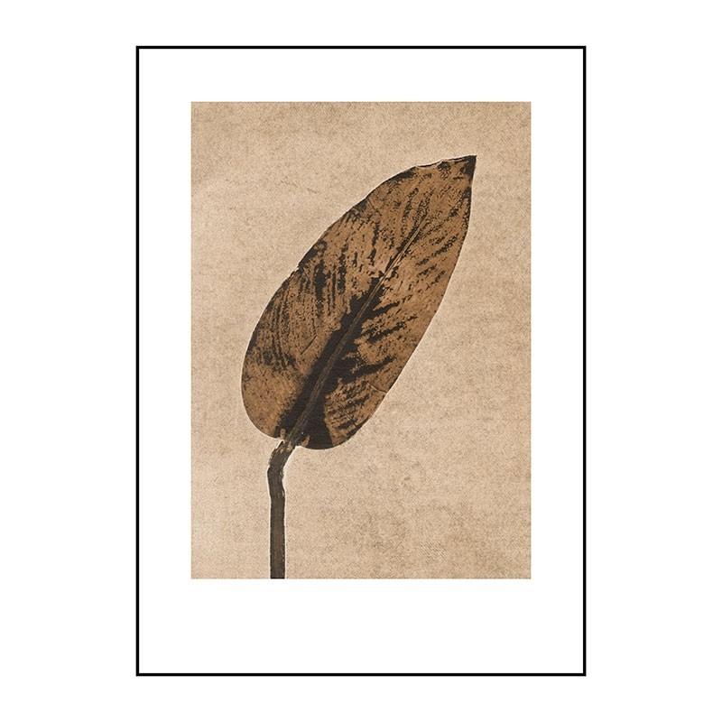 Pernille Folcarelli Calathea Caramel 50x70 cm-31