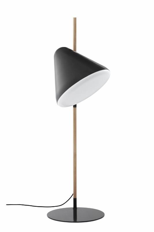 Normann Copenhagen Gulvlampe HELLO Grå-31
